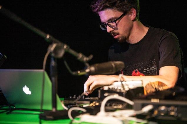 Reuben at Playful Sound 2015 full res Adam Thomas
