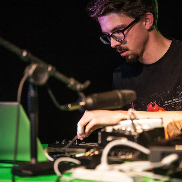 Reuben at Playful Sound 2015 full res Adam Thomas